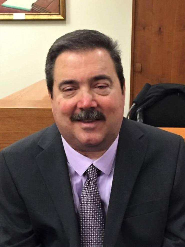 New Brunswick's Hoagland Retiring as Middlesex County Surrogate
