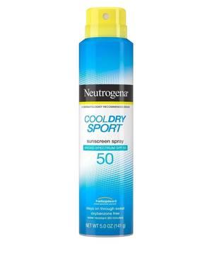 J&J Recalls Neutrogena and Aveeno Sunscreens