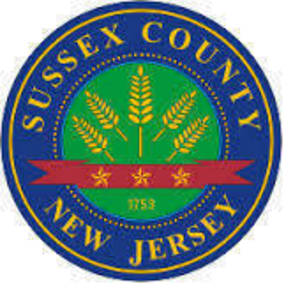 Sussex County Logo