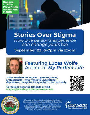 Learn How to Understand and Act on Depression, with My Perfect Life