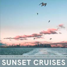 Take In the NYC  Skyline Aboard a Seastreak Sunset Cruise