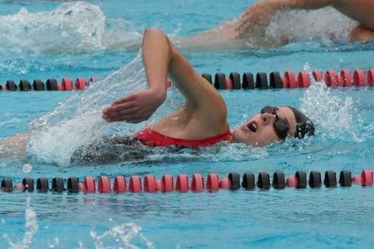 Girls Swimming: Columbia Wins, 95-75, Over Millburn