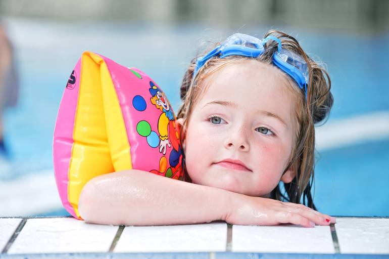 Following These Pool Safety Tips Can Help Save a Life