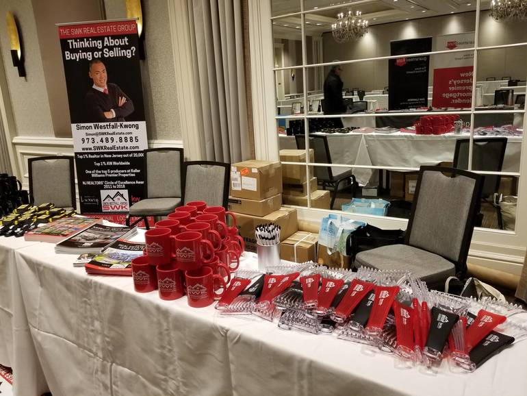 Simon Westfall-Kwong Real Estate's Annual Home Expo to be Held Virtually Saturday
