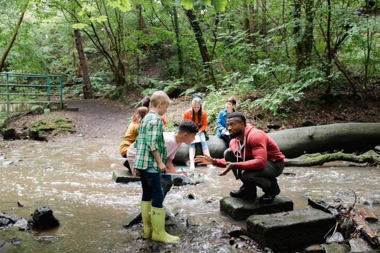 Fairview Lake YMCA Camps Plans Virtual Open House for School Age Program