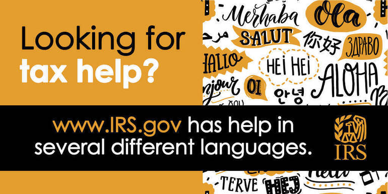 TaxHelpinSeveralLanguage_IRSgov.jpg