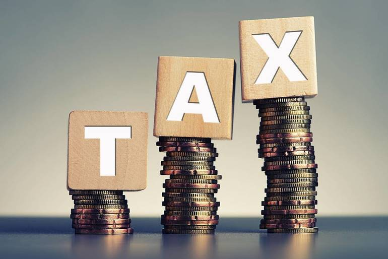 How To Get Property Tax Relief