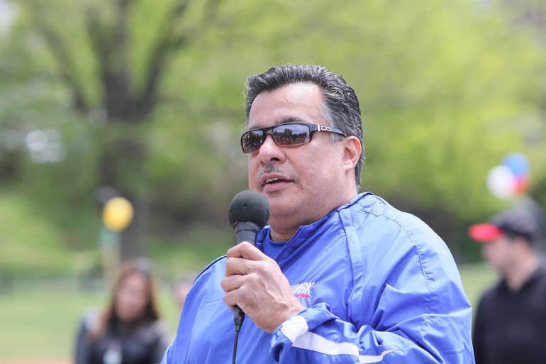 "Newark BOE Member, Youth Advocate Octavio ""Tave"" Padilla Dies at 57"