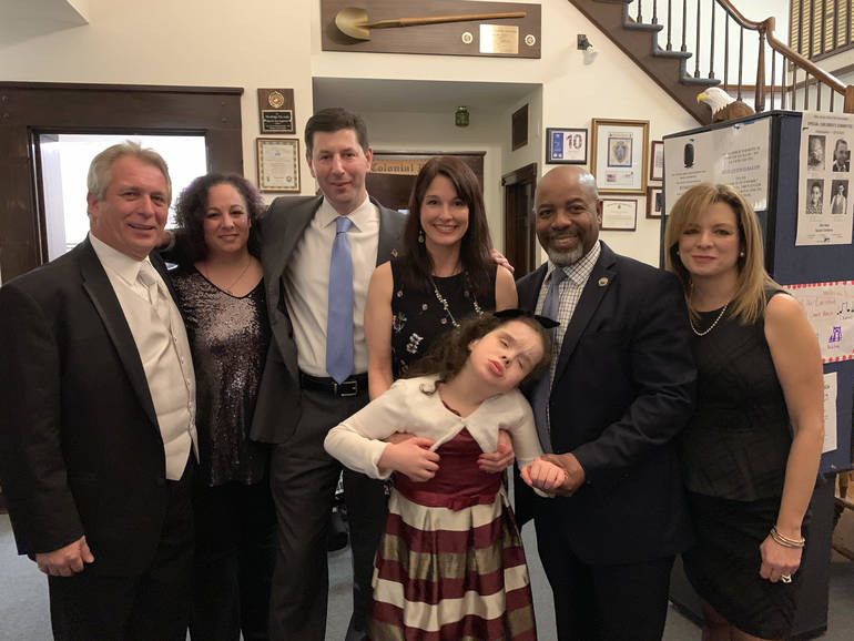 December 4th Proclaimed Pallister Killian Syndrome (PKS) Awareness Day in the Borough of South Plainfield
