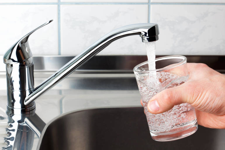 Temporary Water Treatment Change to End in Central and Northern Parts of the State Served by  New Jersey American Water
