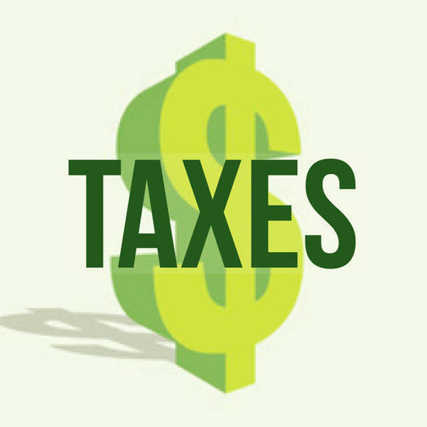 Fanwood Tax Bill Due Dates