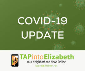 Union County Has Low Community Transmission Rates of COVID-19, According to CDC