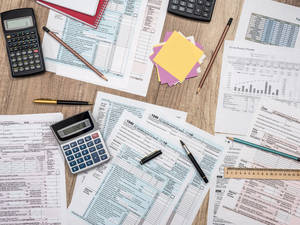Today is the Last Day to File Your Taxes. Here's What You Need to Know.