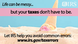 Steer clear of typical tax return errors; May 17 deadline nears Some mistakes on tax returns can slow refunds