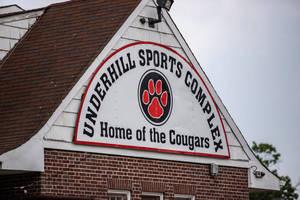 Underhill Sports Complex Maplewood South Orange