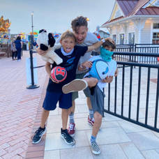 Southern Ocean Chamber 107th Summer Launch Party Hosted At Fantasy Island