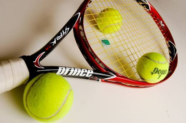 Summer Tennis Clinic Open for Boys and Girls Grades 2-8