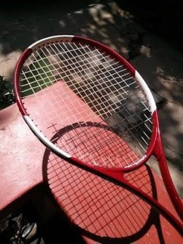 It was Parsippany vs. Parsippany in First Round of Tennis Tournament