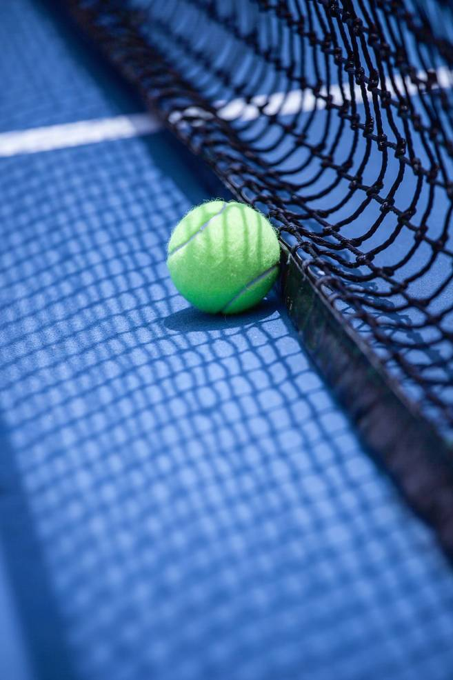 Some Hudson County Tennis Courts Set for Reopening
