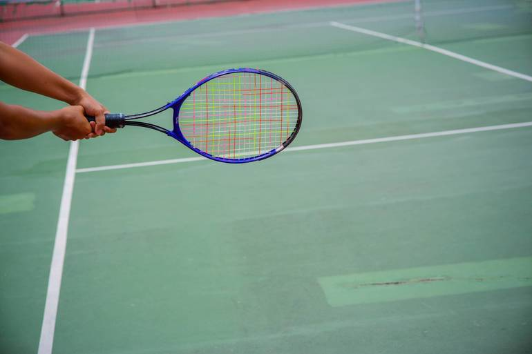Franklin Township: Tennis Courts Open for Use