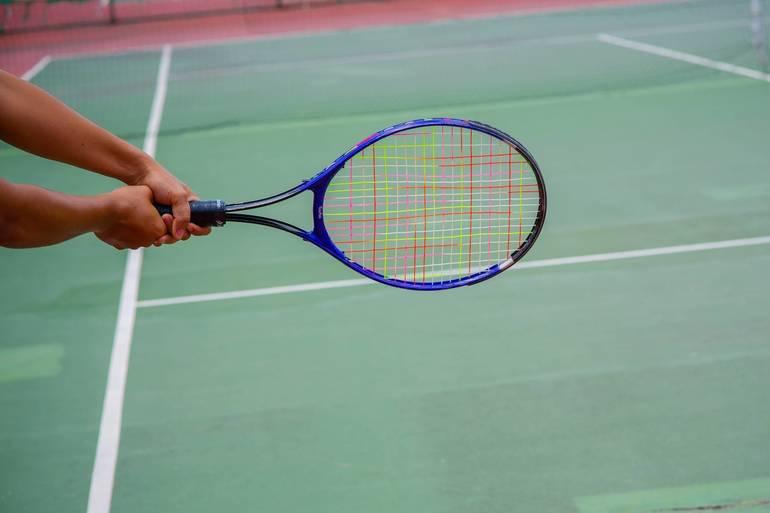 Springfield Spring Sports Preview; Jonathan Dayton Boys' Tennis