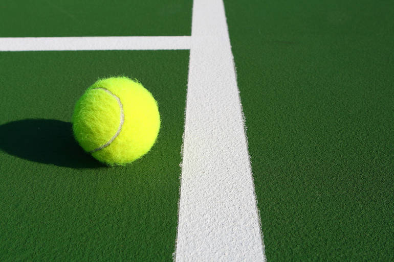 Spotswood Tennis Comes Up Short Against Roselle Park In States