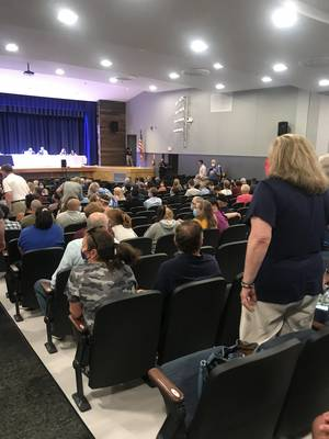 Randolph Board of Education Rescinds Decision to Eradicate Holidays from Calendar