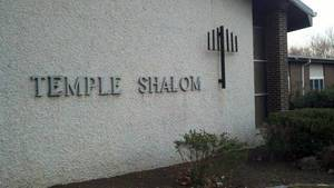 Temple Shalom Offers High Holy Days Tickets