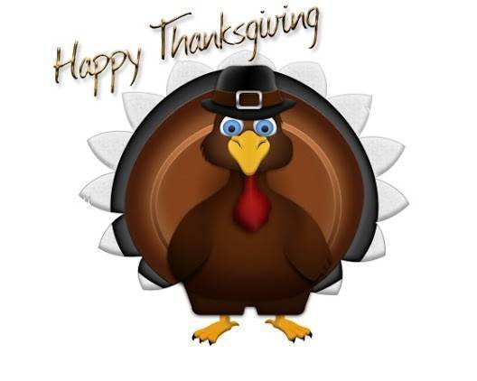 Thanksgiving Fun Facts & Trivia