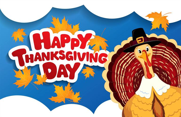 A Charlie Brown Thanksgiving, the Parade and more ideas for a Very Happy Thanksgiving!