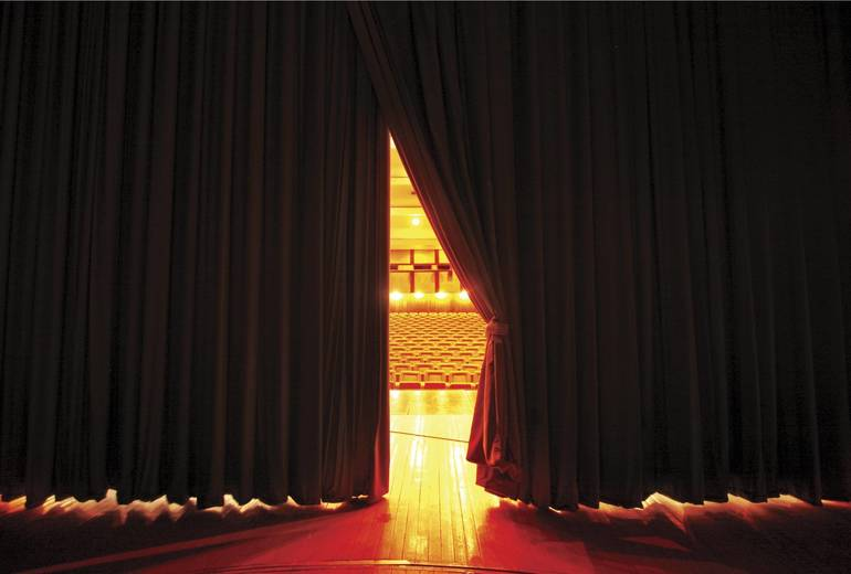 The Judges for This Year's Morristown Onstage Are......