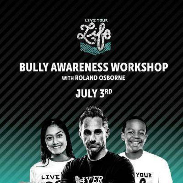 Martial Arts for Life Offers Free Online Bully Workshop