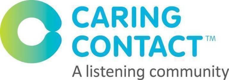 Caring Contact Virtual Crisis Line Training