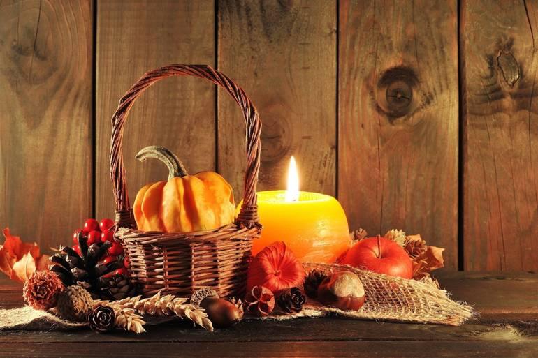 Interfaith Thanksgiving Service-West Essex Ministries Association