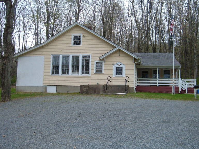 THS Headquarters, 60 Water St., Mountainville.JPG