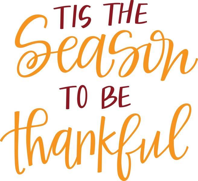 Orchard School Celebrates Thankfulness Throughout November