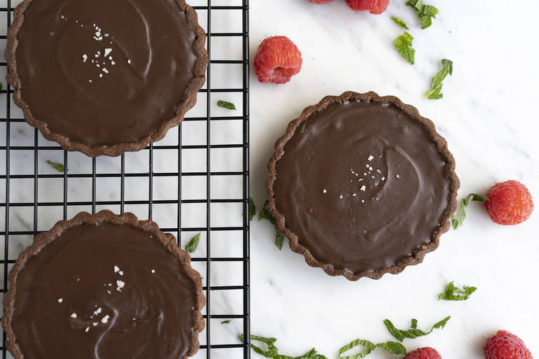 Three Daughters Chocolate Tarts.jpg