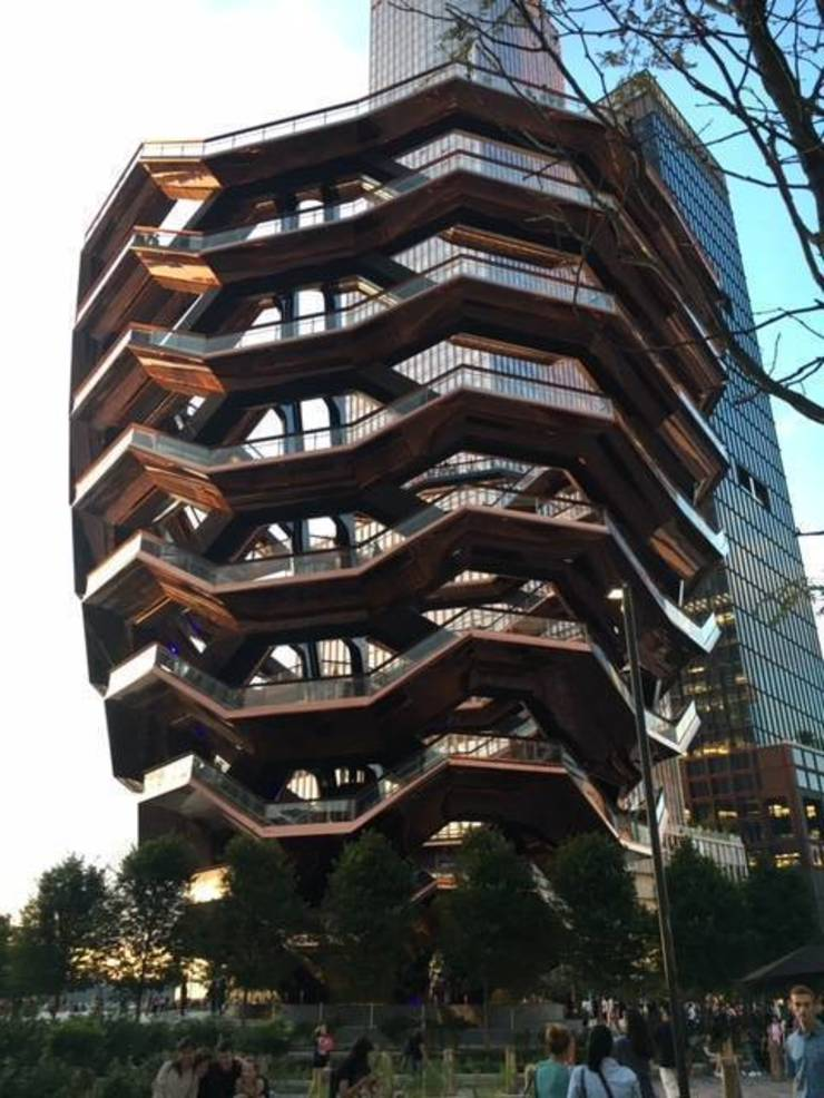 The Vessel, New York City