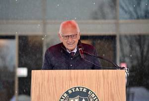 Pascrell, Menendez Highlight Student Loan Debt Crisis on Montclair State Campus