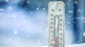 New Brunswick Calls Code Blue with Plummeting Temperatures in the Forecast