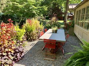 Tewksbury Historical Society to Conduct  Garden Tour on June 12