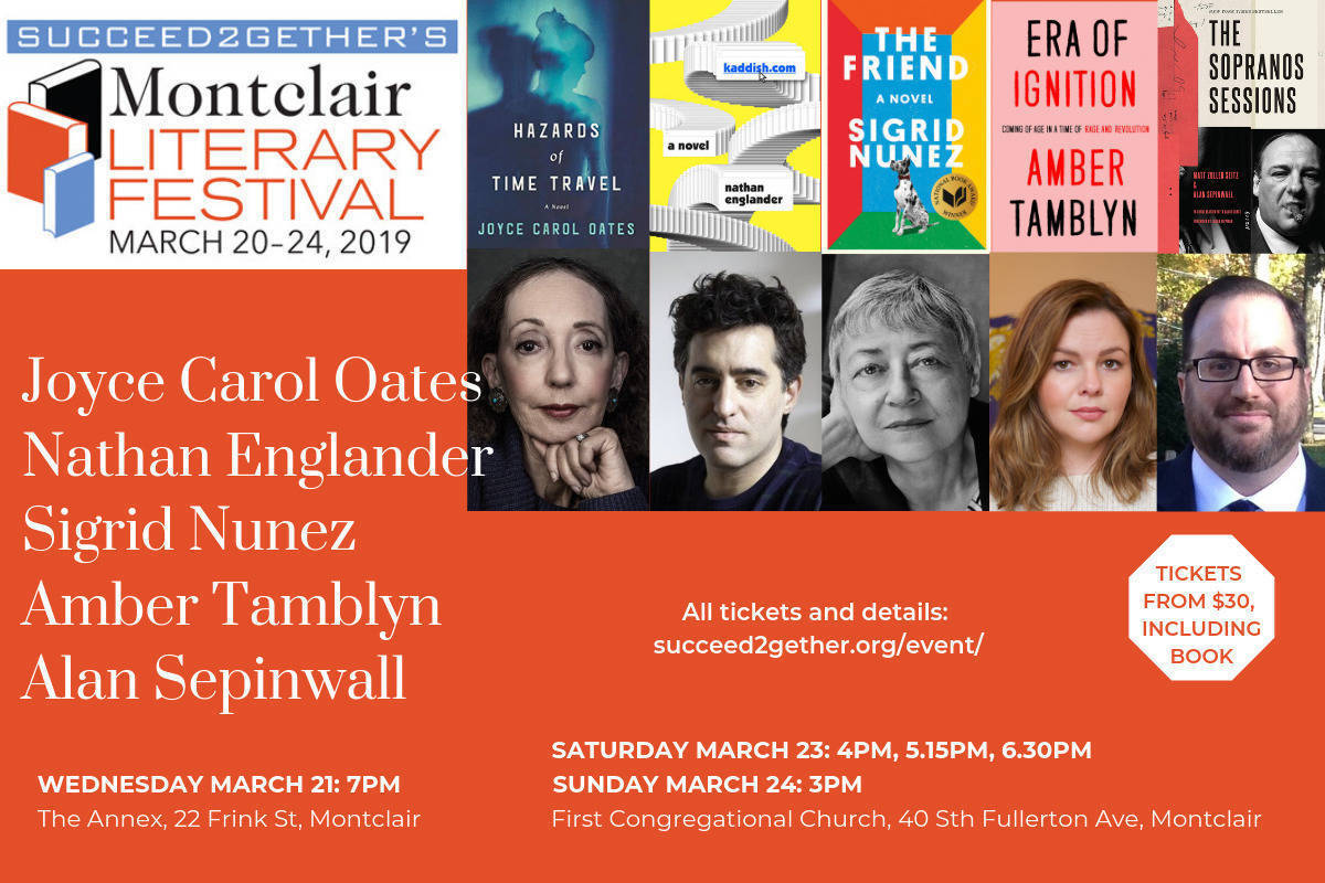 Succeed2gether's Montclair Literary Festival Ticketed Events.png
