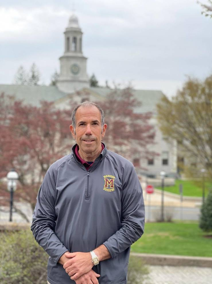 Thomas Haralampoudis Enters the Race for Madison Borough Council