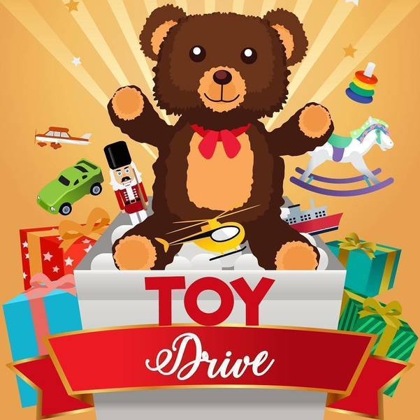 Summit PBA, FMBA Holiday 'Toys for Tots' Drive Underway
