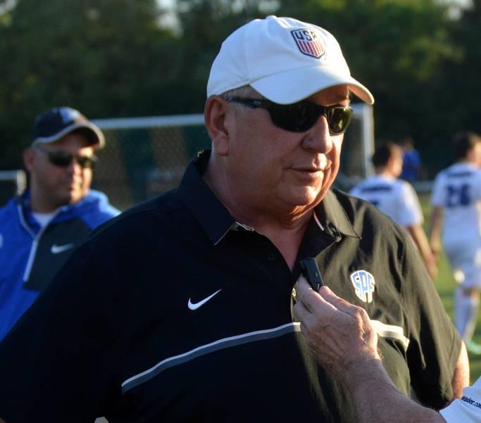 Scotch Plains-Fanwood Coaching Legend Tom Breznitsky Dies