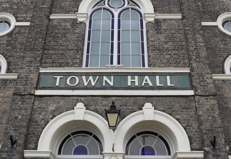 Town Hall Meeting with Mayor Spiller to Discuss Reproductive Freedom Act, Oct. 21