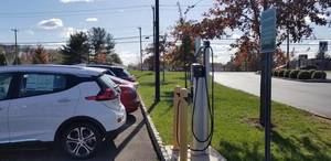 Murphy Signs Laws Giving Solar Power, Electric Vehicle Infrastructure a Jolt of Energy