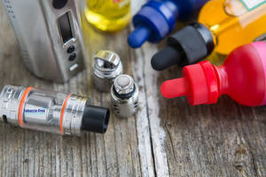 E-cigarettes and vaping on the rise with New Jersey youth