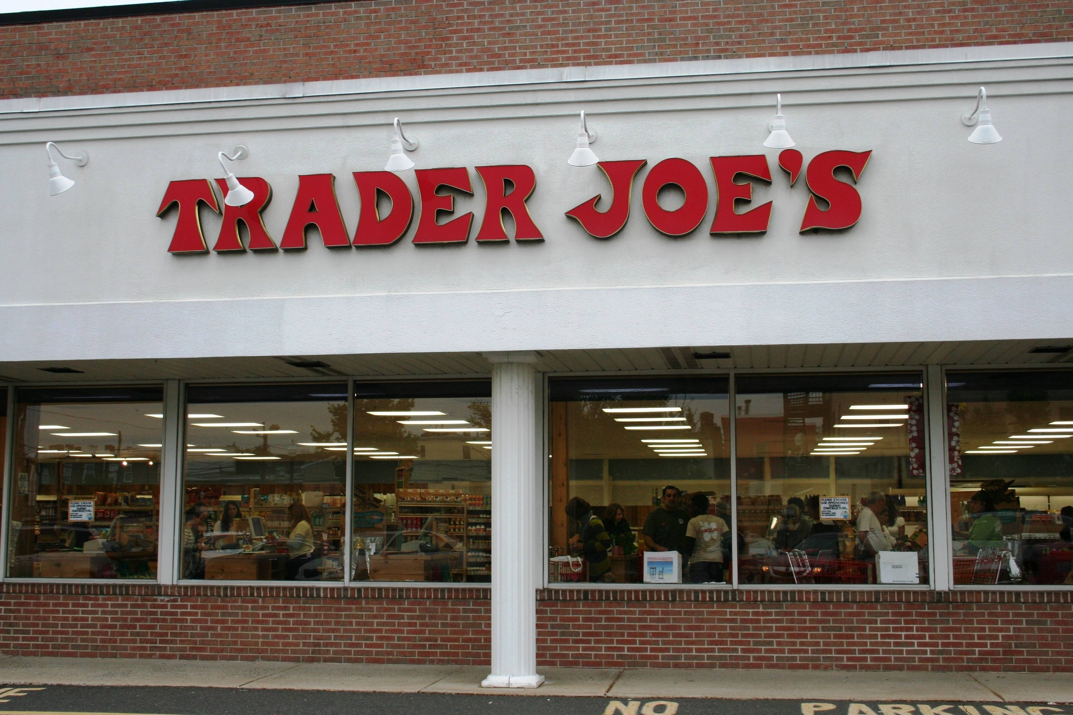 Trader Joe's file photo.JPG