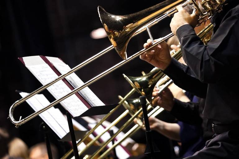 NJFO Brings Live Music Back to Westfield with Outdoor Swing Concert Saturday